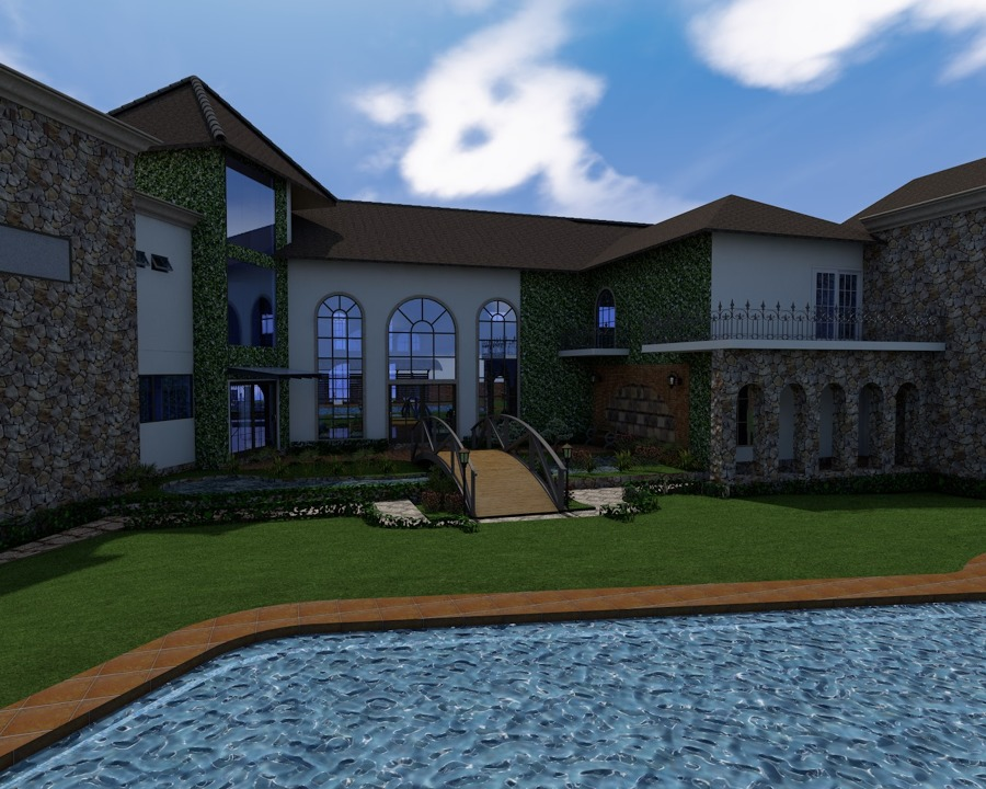 Casa de noe ideas construcci n casa for Ideas construccion casa