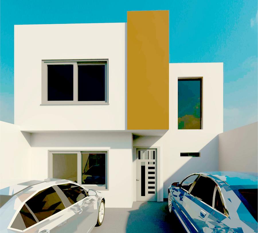 Dise O Y Construcci N De Casa Habitaci N Ideas