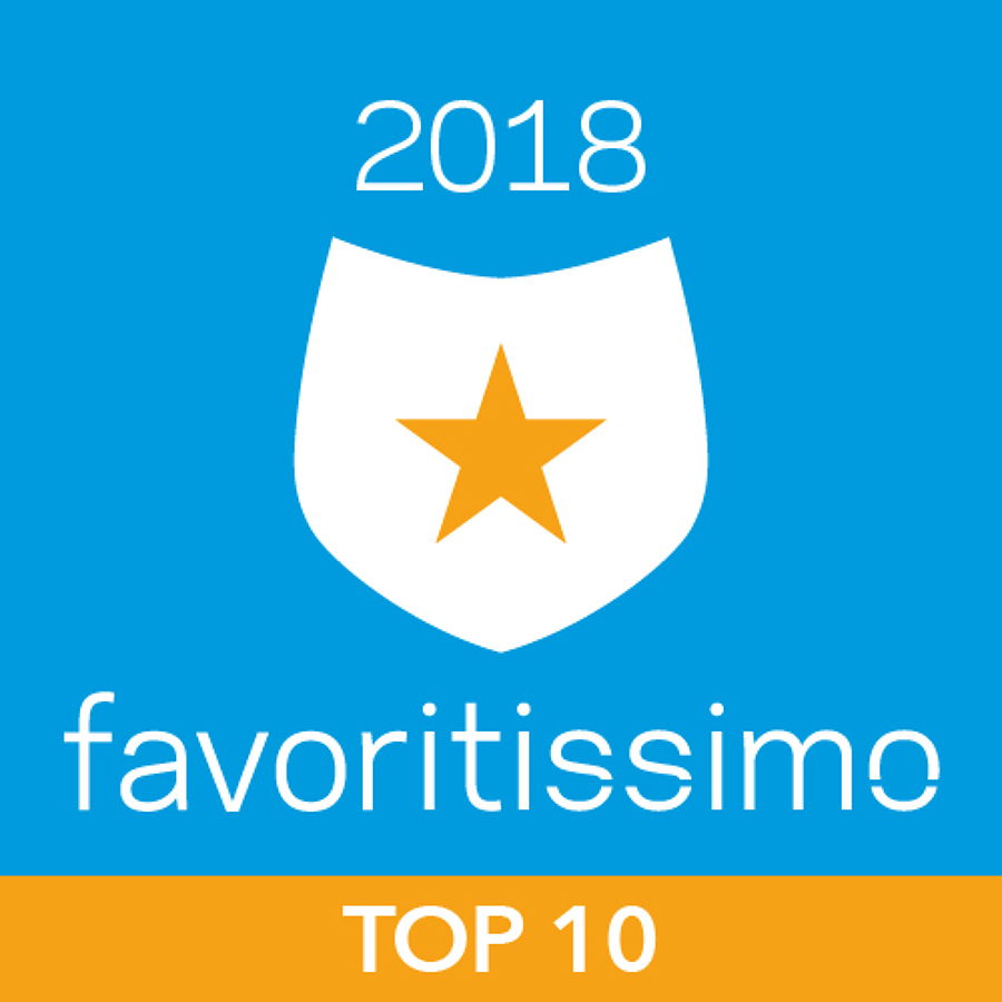 favoritissimo18 top10