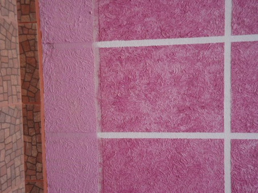 Pastas texturizadas y pintura en casa de 3 pisos ideas for Pintura texturada para exterior