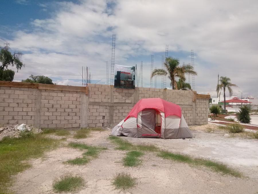 Fracc. Mediterráneo, Corregidora Qro.