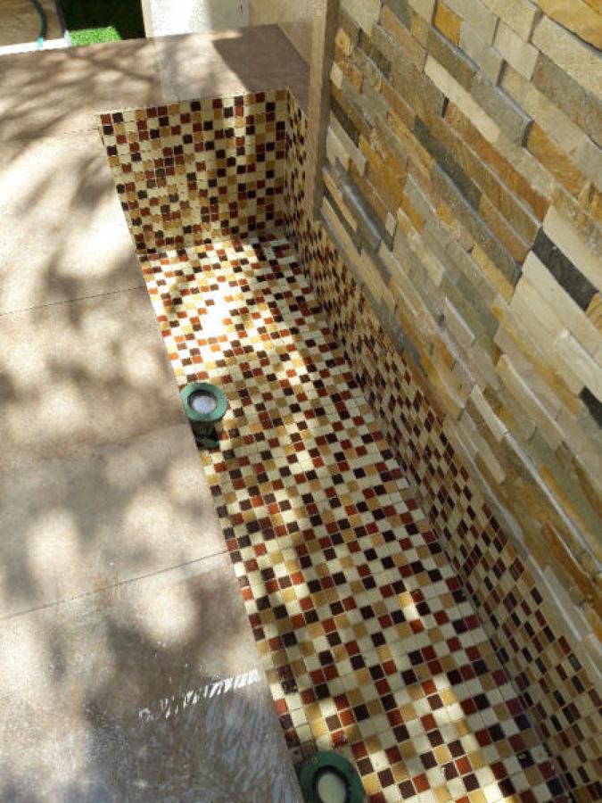Foto fuente de patio de revals construcciones 186952 - Fuentes de patio ...