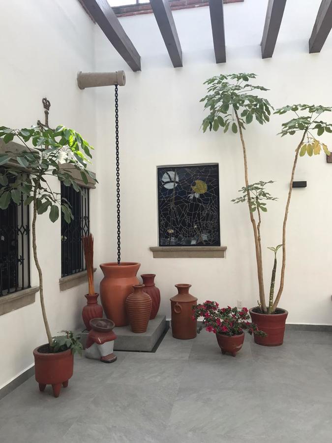 Fuente interior