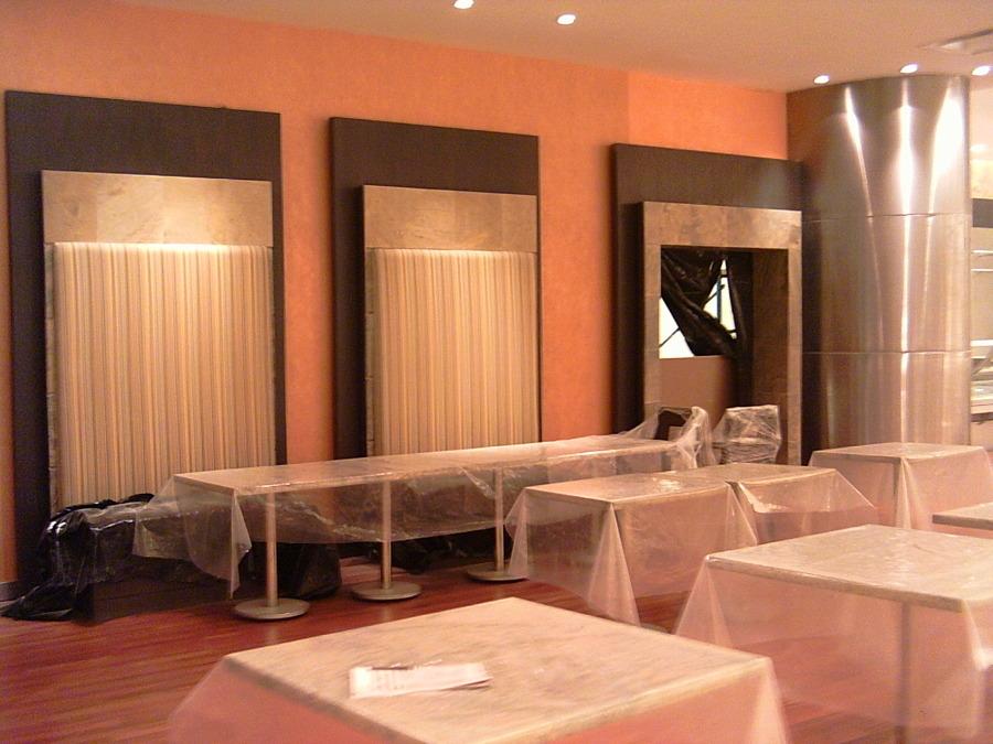 Gabinetes Para Baño Puebla:Foto: Gabinetes, Sillones para Restaurante de Mtd #143701
