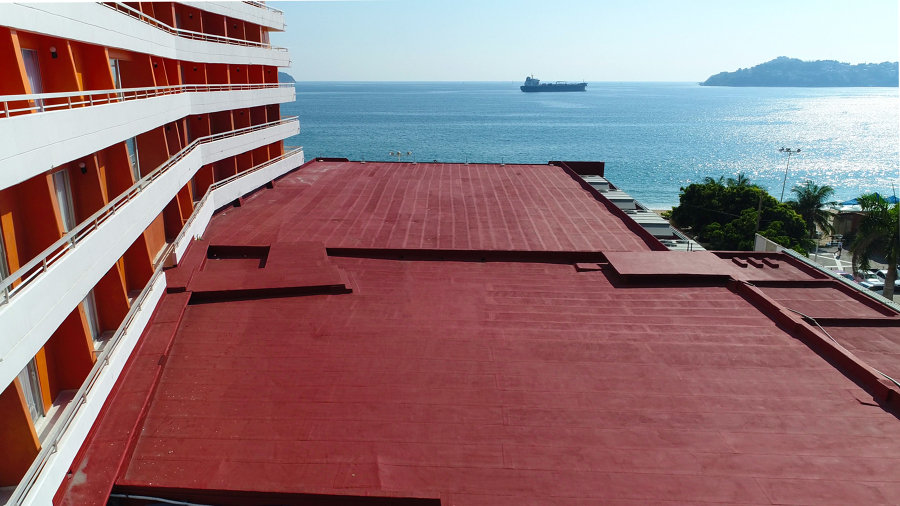 Gran Plaza Hotel, Acapulco, Gro