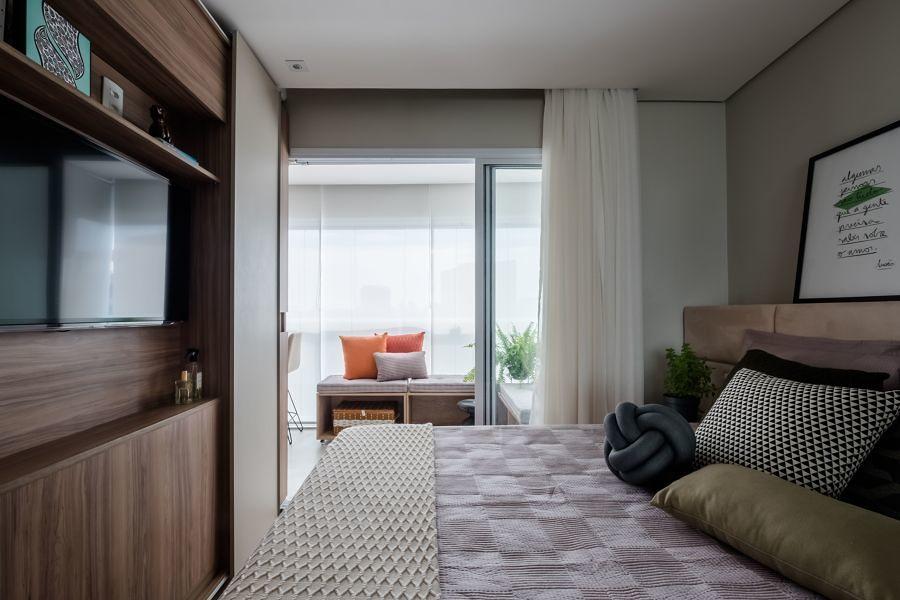 habitacion dormitorio