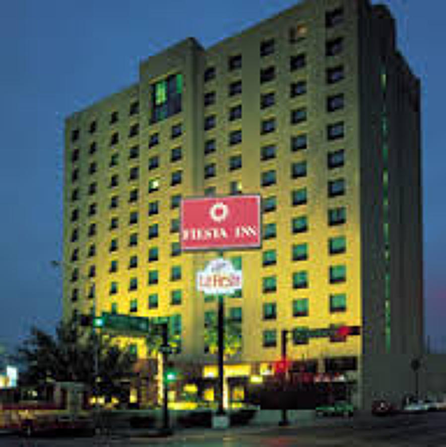 hotel en monterrey n l: