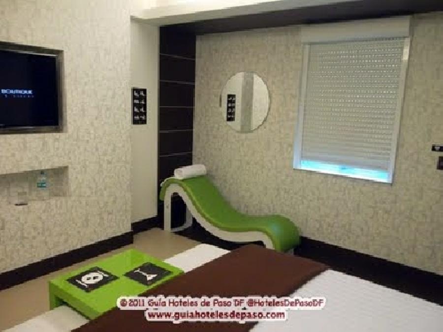 Hotel V Boutique Persiana habitación
