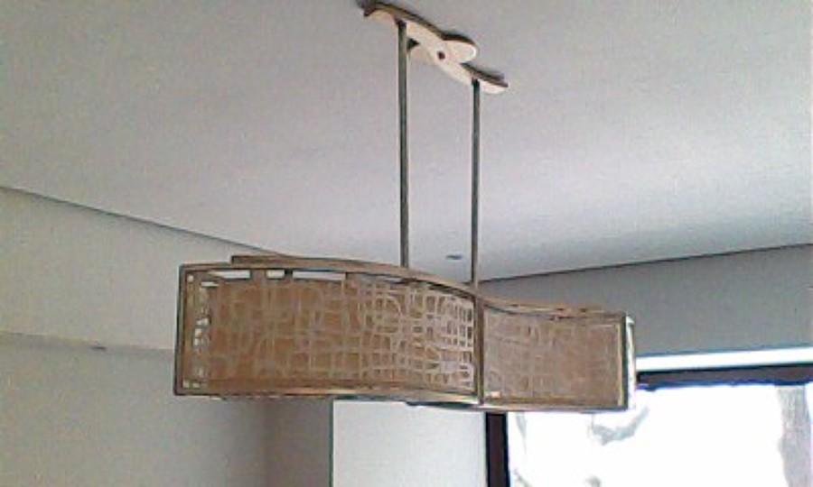 Remodelaciones instalacines el ctricas ideas electricistas for Comedor 505 san pedro