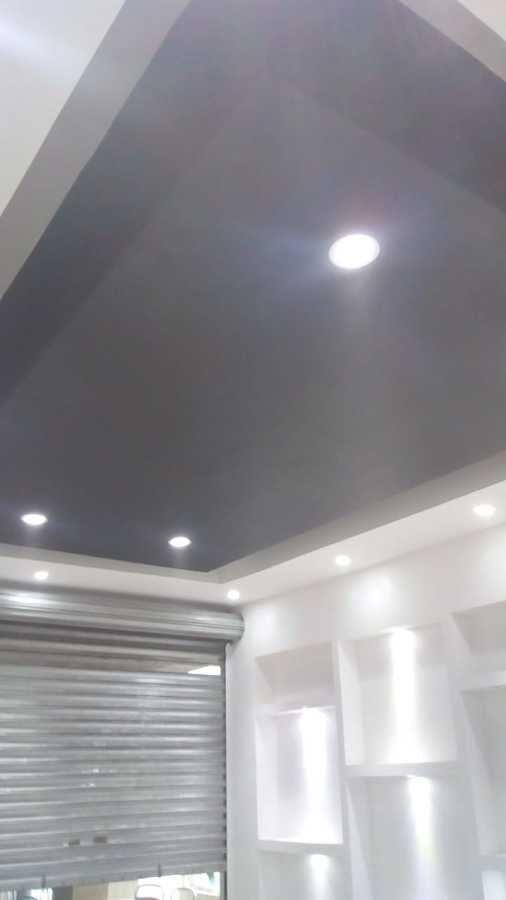 Iluminación de cajillos