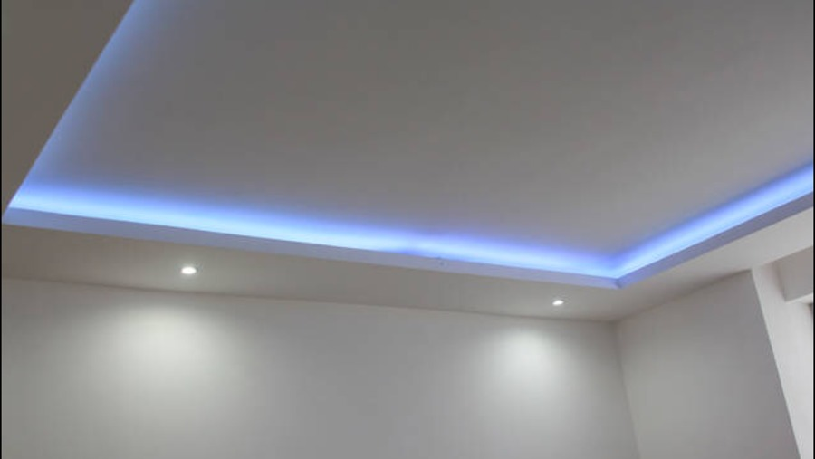 iluminacion indirecta