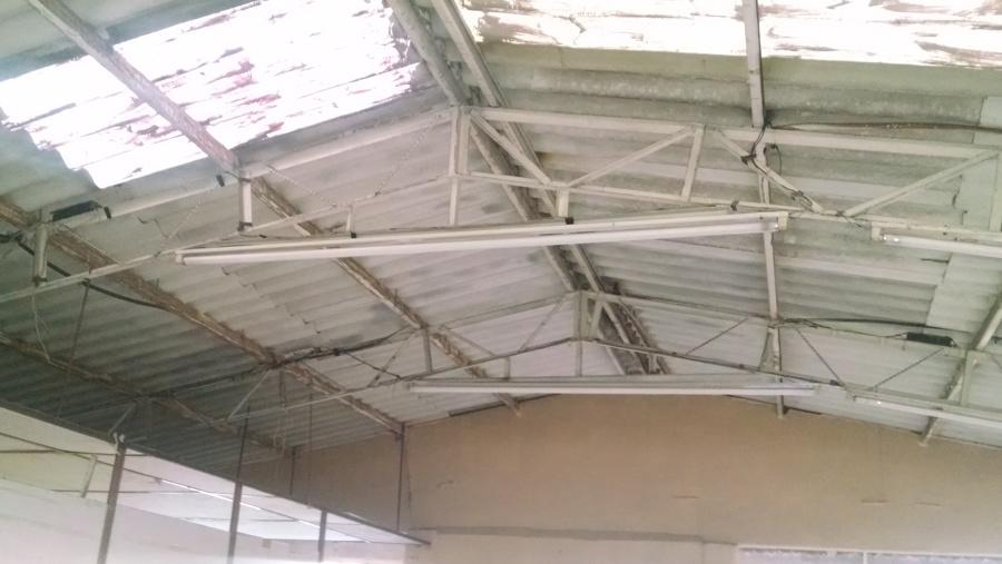 Inicio de Instalación Eléctrica Nueva