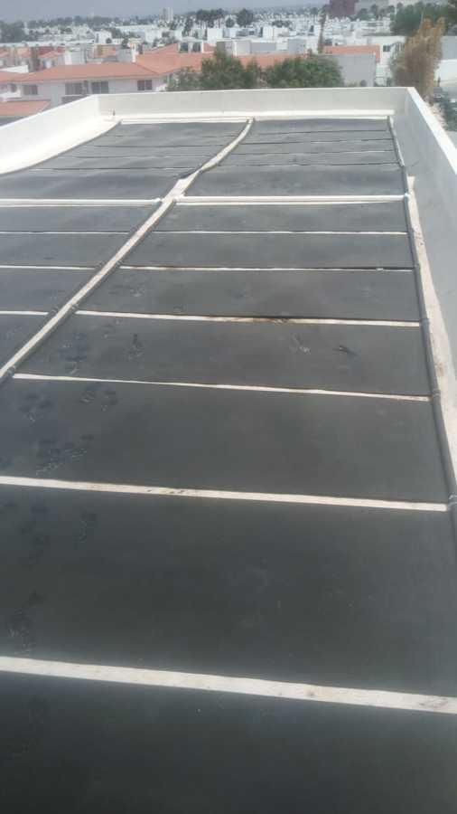 Instalacion colectores solares