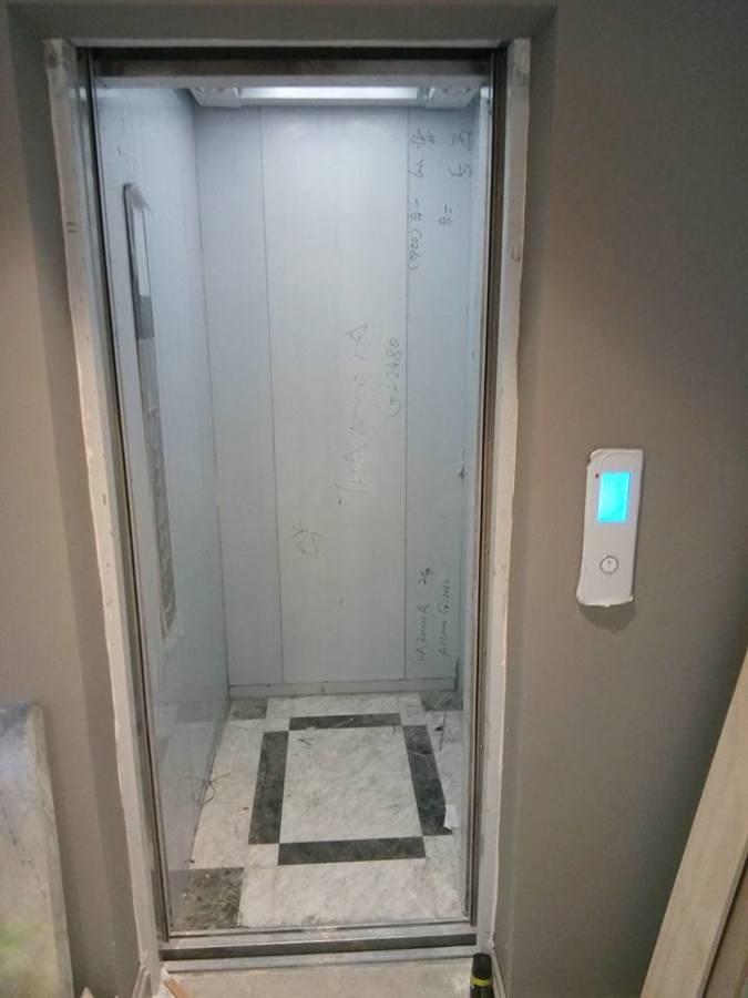 Instalación de elevador