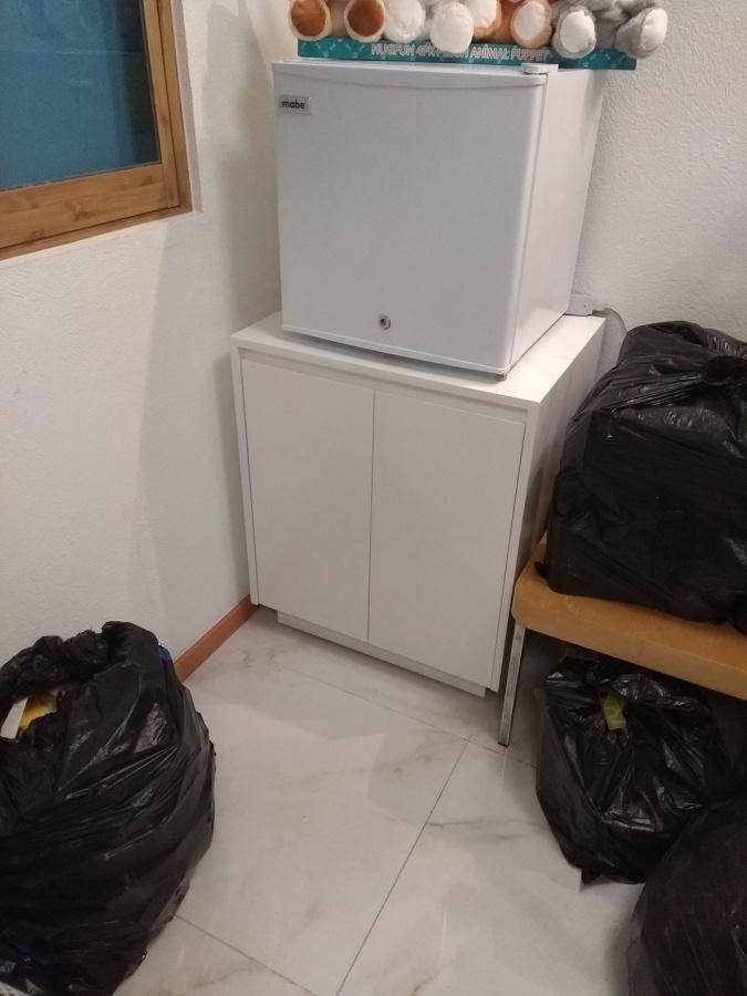 Instalación de Mueble