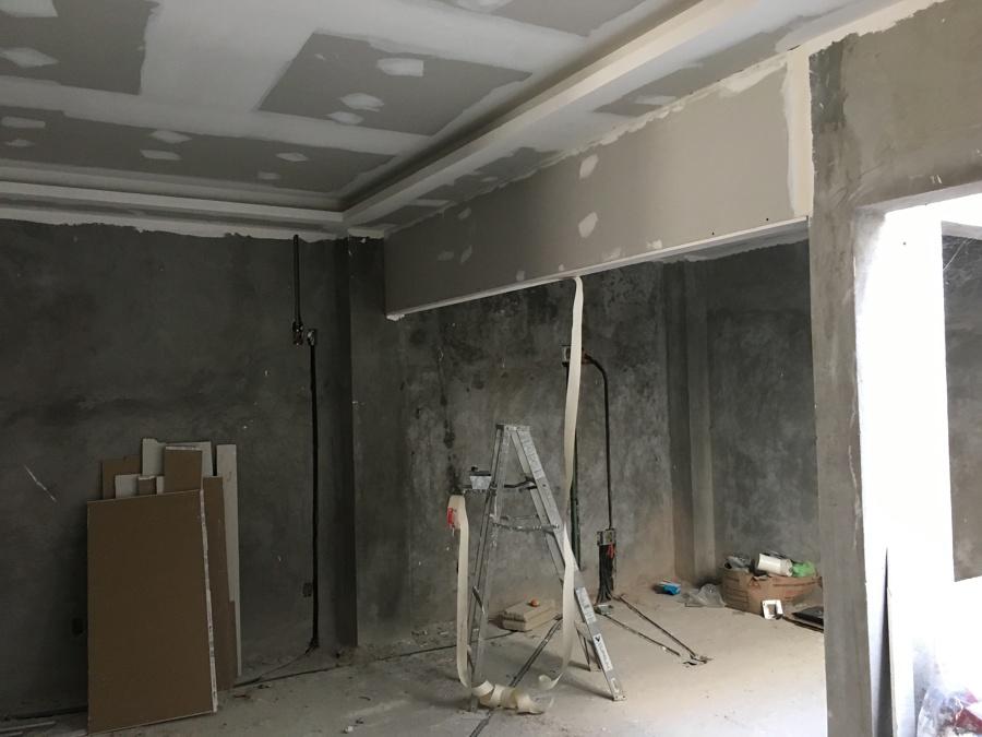 Construcci n oficinas ideas construcci n casa for Construccion oficinas