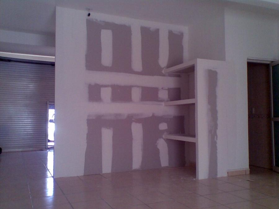 Foto instalacion de tablaroca en guadalajara jalisco de - Constructoras en guadalajara ...