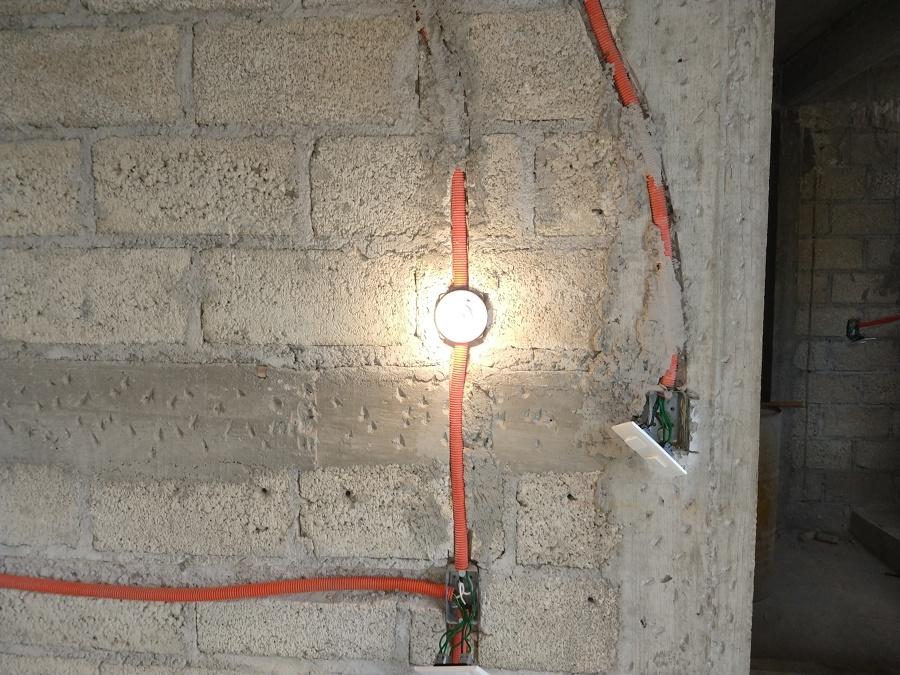 Instalación en Xochimilco