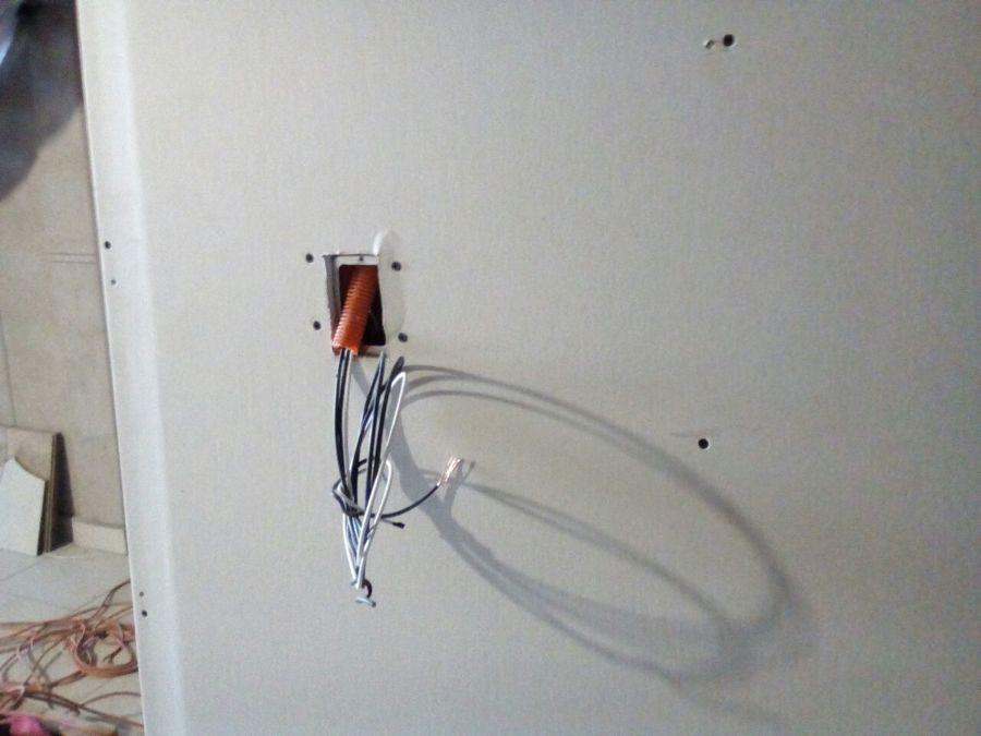 Foto: Instalaciones Electricas De Punto Gris #279040