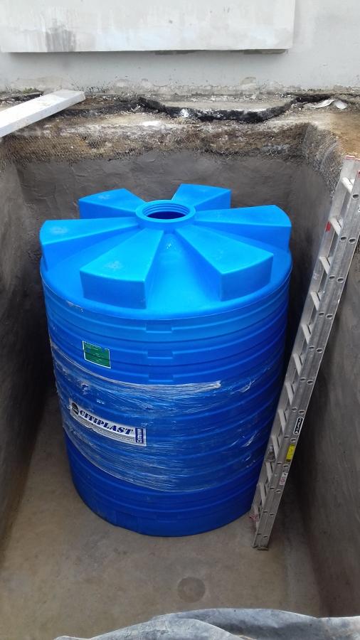 Instalaciones hidrosanitarias ramirez