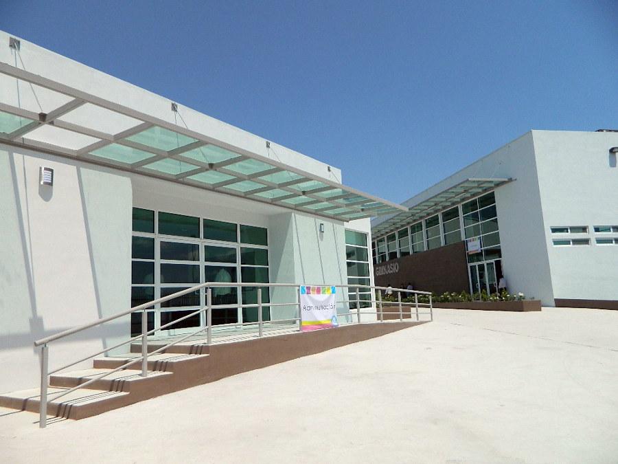 Instituto Montessori Sabinas Coahuila.