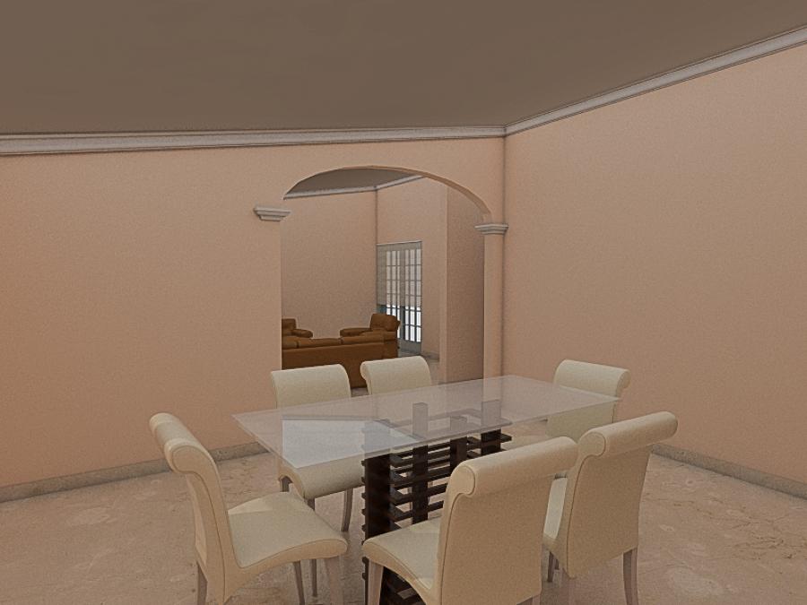 Casa habitaci n tipo campestre ideas construcci n casa for Ideas construccion casa