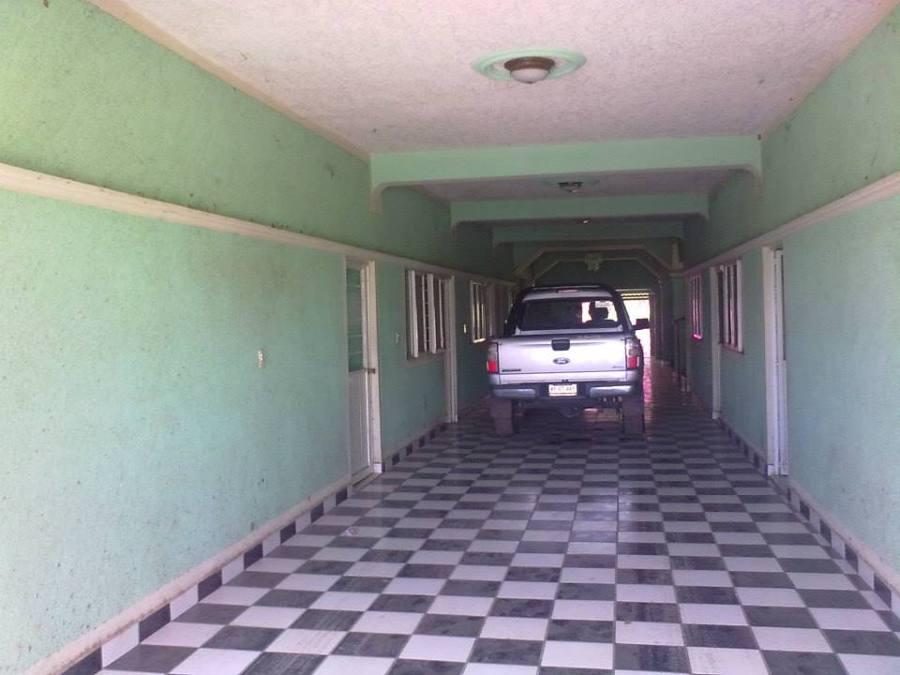 Interior actual