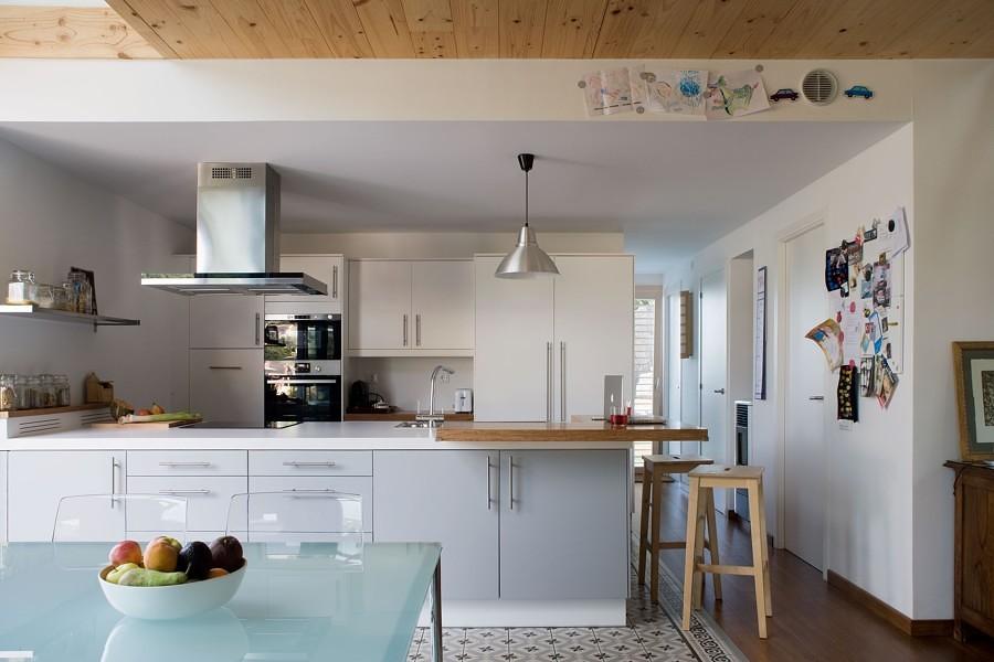 Ventajas y desventajas de las casas prefabricadas ideas construcci n casa Casas prefabricadas por dentro