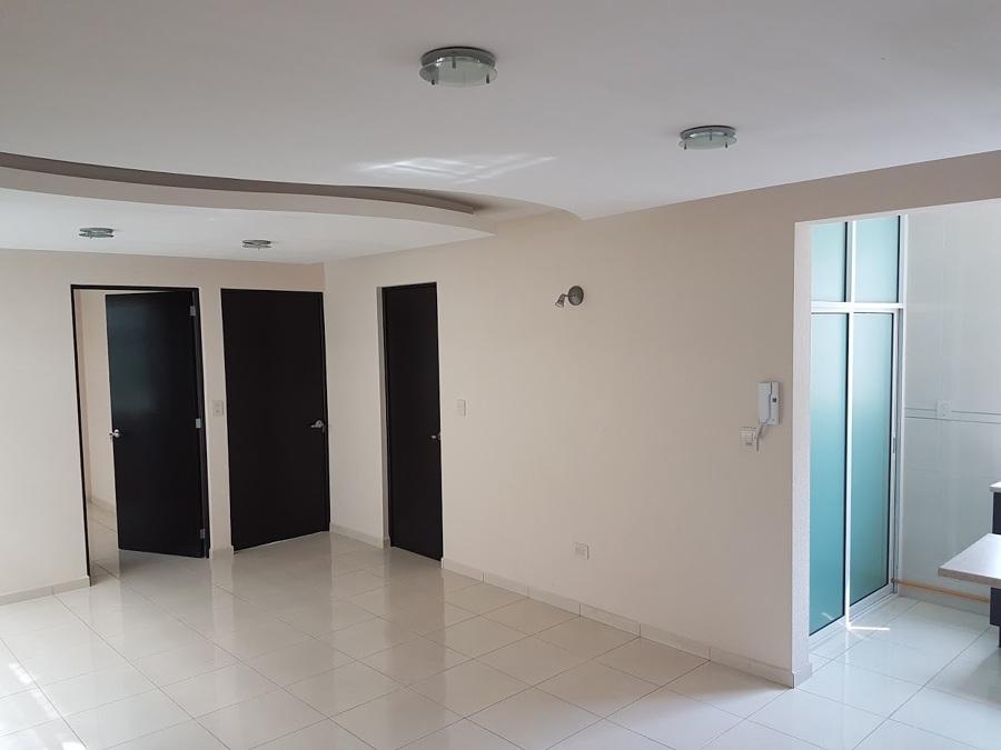 Interior de los Departamentos 1