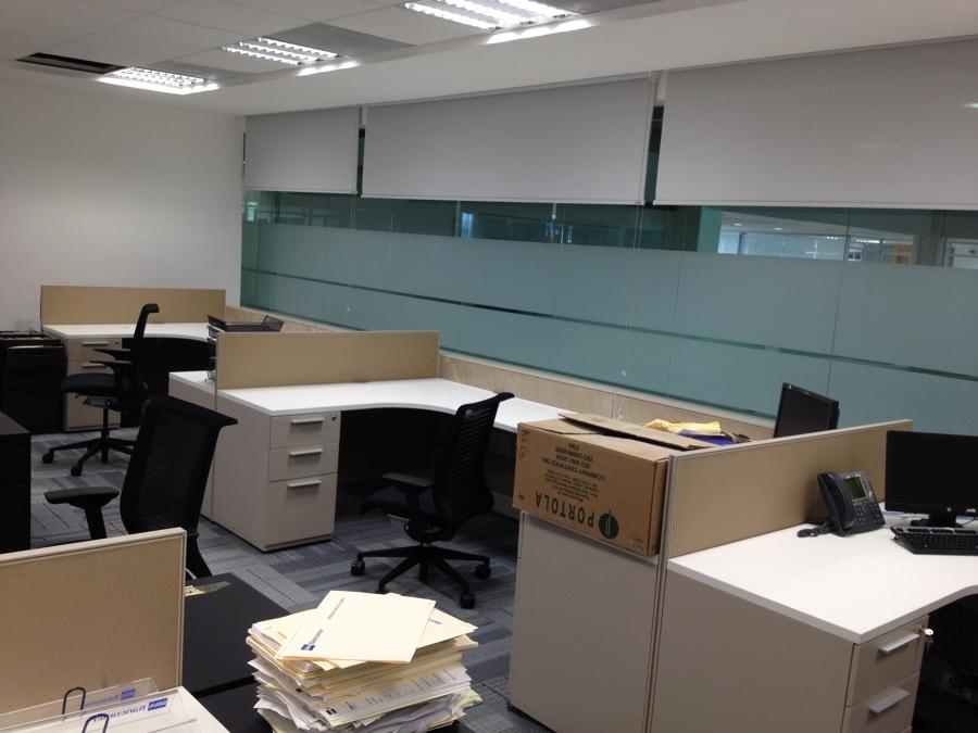 Remodelaci n bbva ideas remodelaci n oficina for Remodelacion oficinas