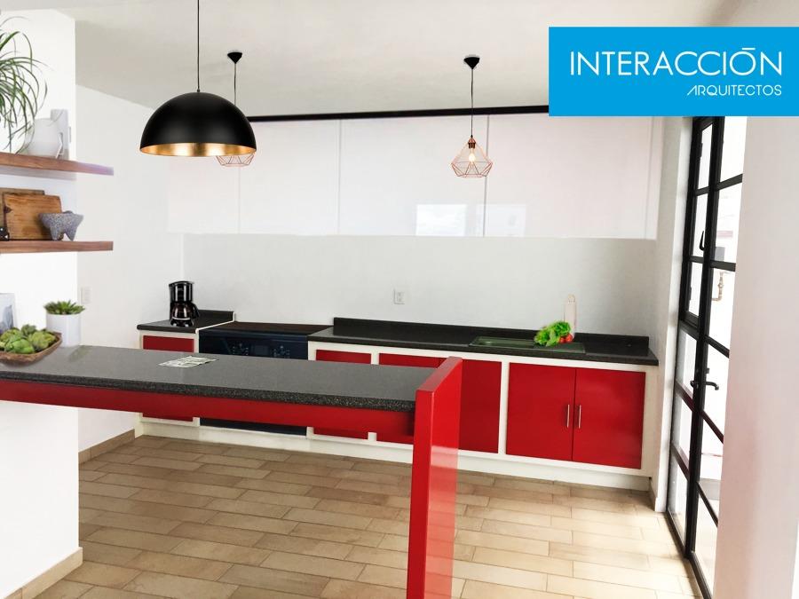 Interiores | Cocina