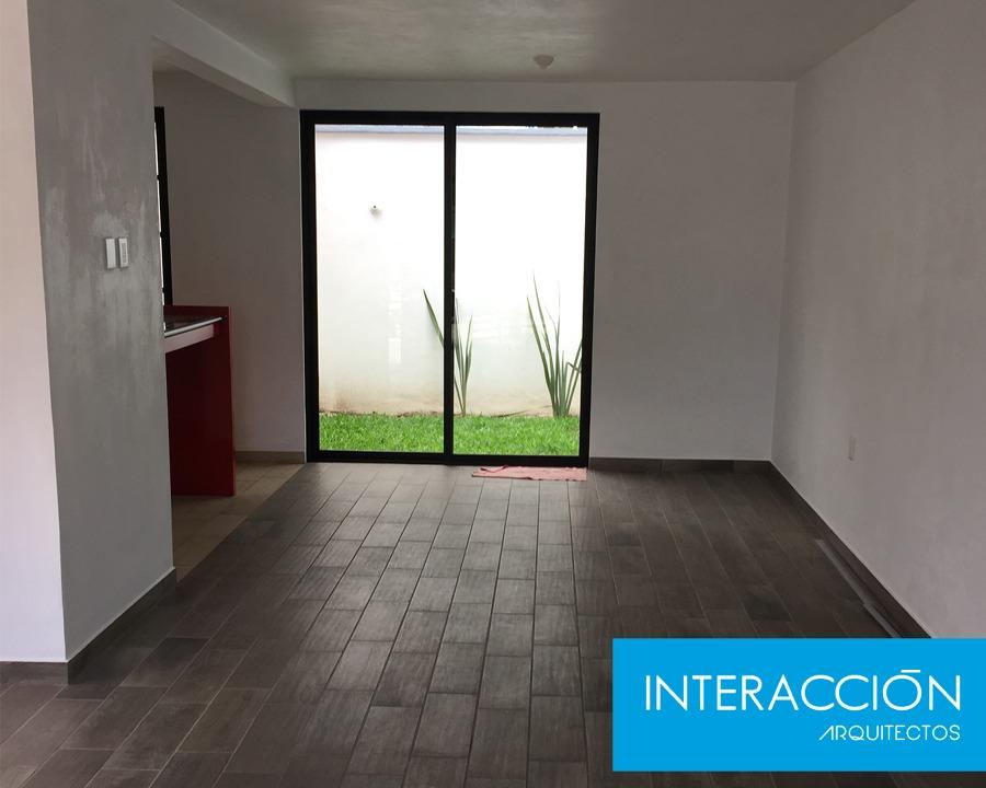 Interiores | Comedor