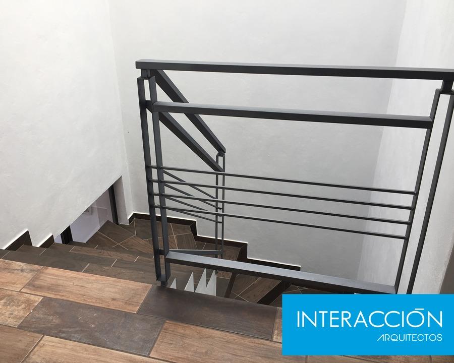 Interiores   Escaleras