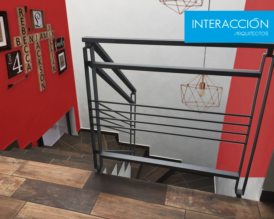 Interiores | Escaleras