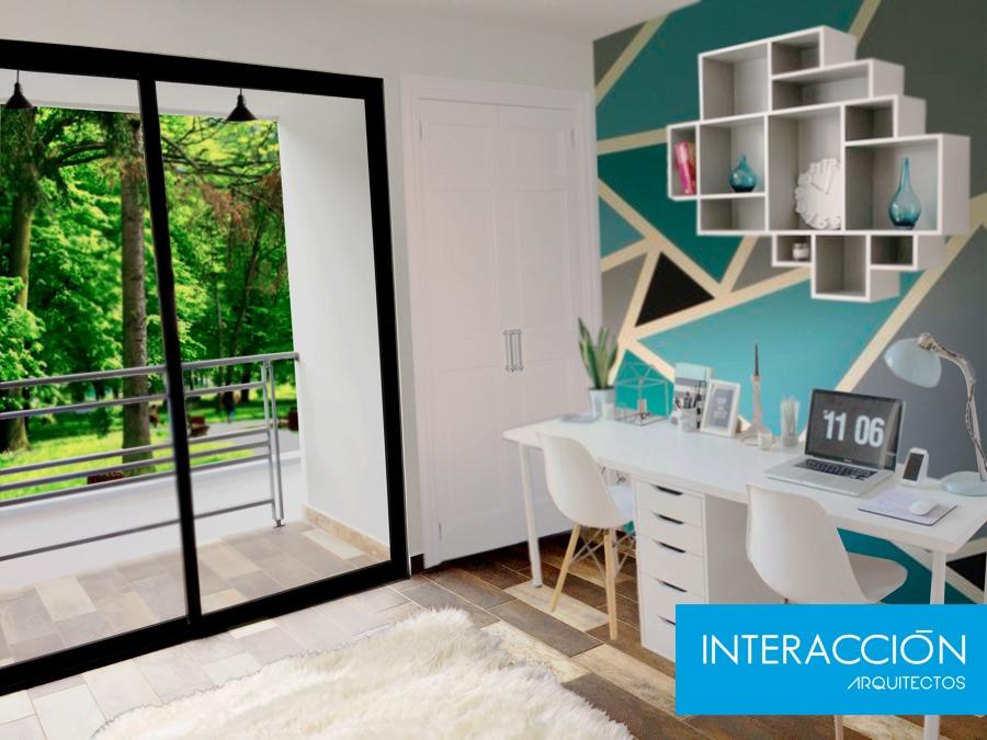 Interiores | Recamara