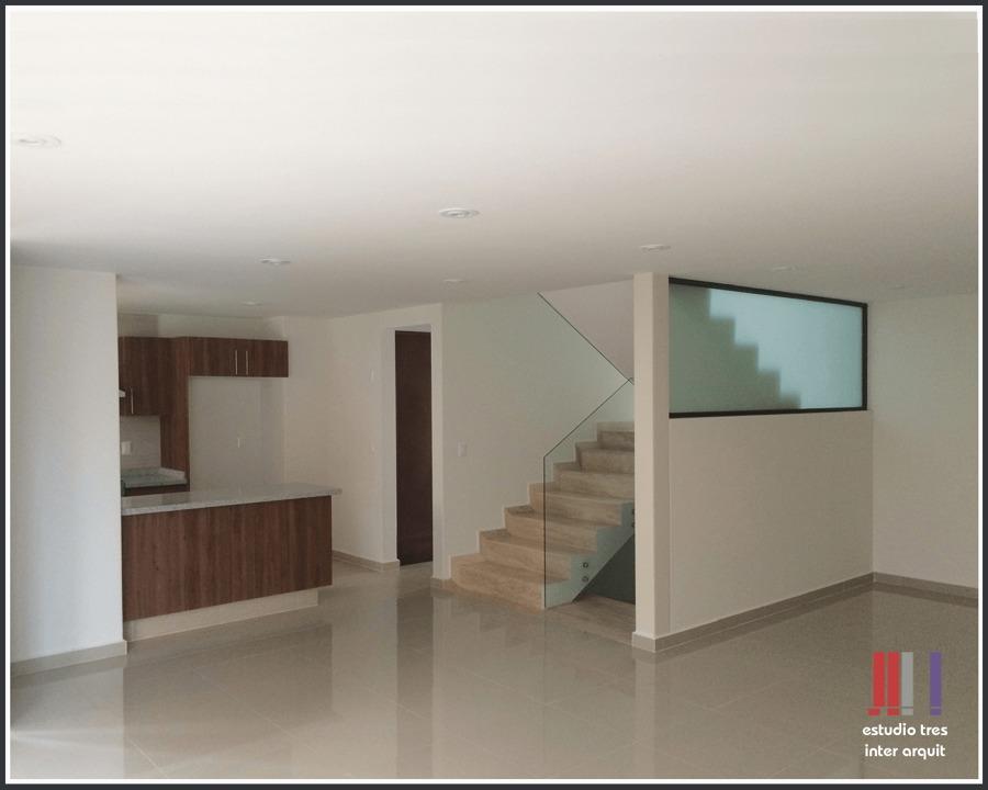 Foto interiorismo de estudio tres inter arquit 264908 - Tres estudio ...