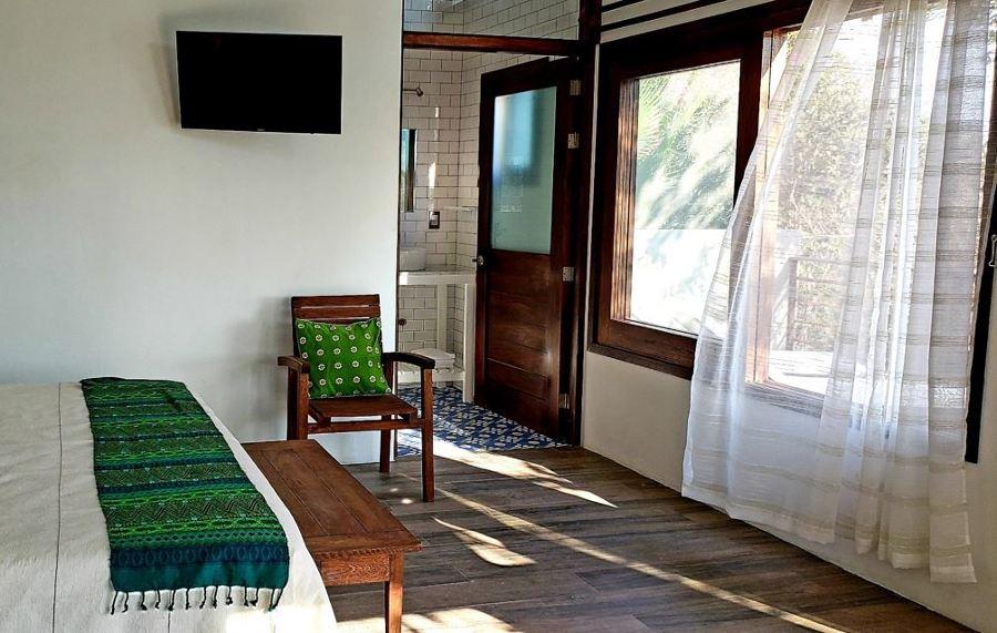Interiorismo en habitaciones