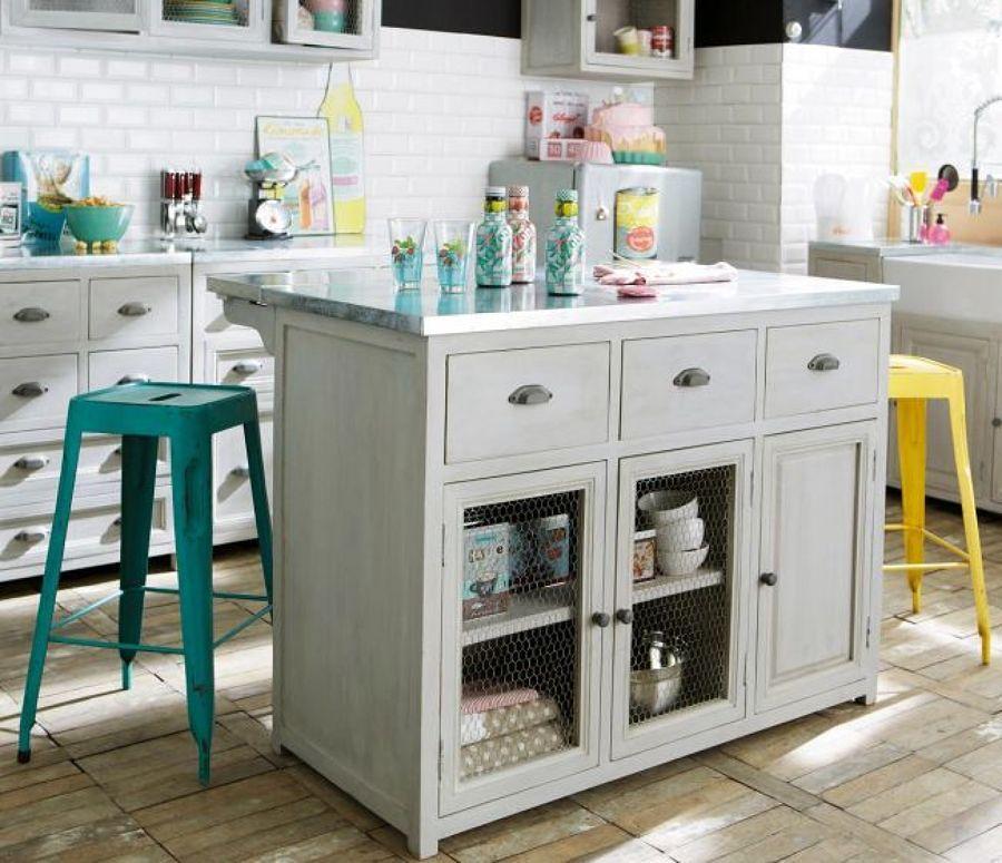 Best Mueble Isla Para Cocina Photos - Casas: Ideas & diseños ...