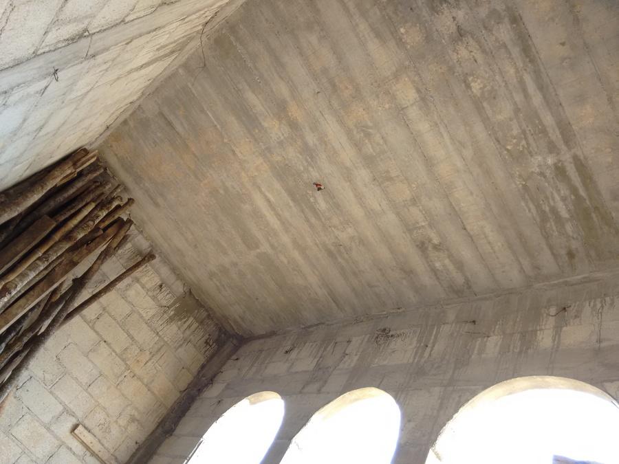 Foto iviar iglesia 08 de iviar invenci n en ingenier a y for Ingenieria y arquitectura