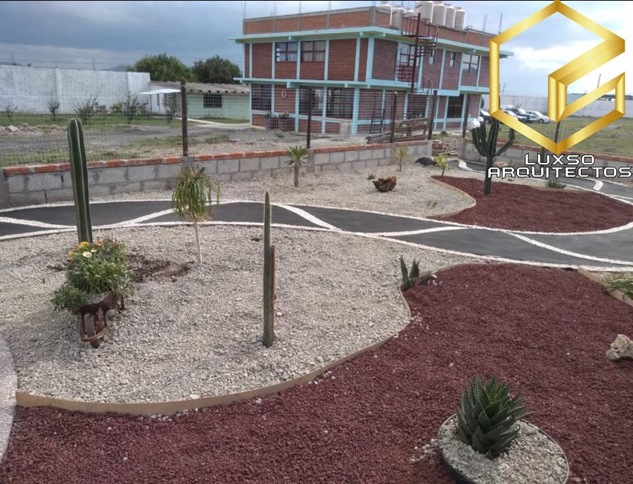 Jardin Arido