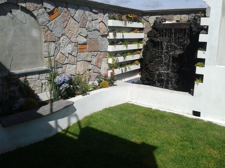 Casa habitaci n ideas construcci n casa for Pisos bajos con jardin