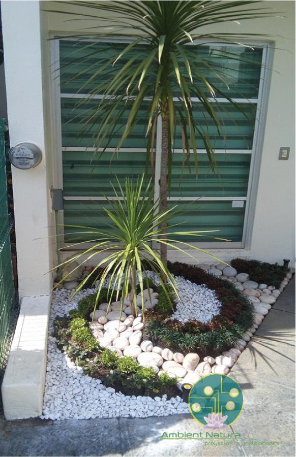 Jardinera Espiral