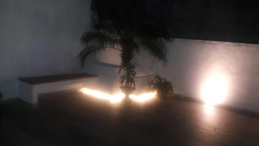 Jardineras de noche