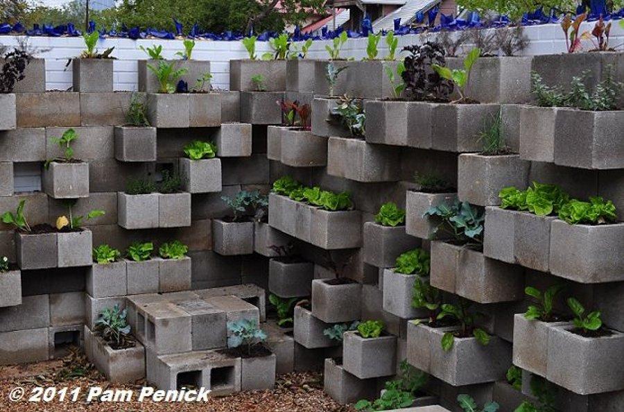 jardineras verticales - Jardineras Verticales