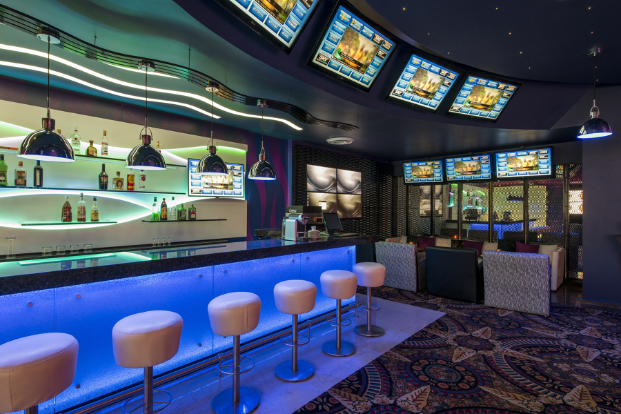 Wp sportsbook bar ideas dise o de interiores - Barras de bar de diseno ...