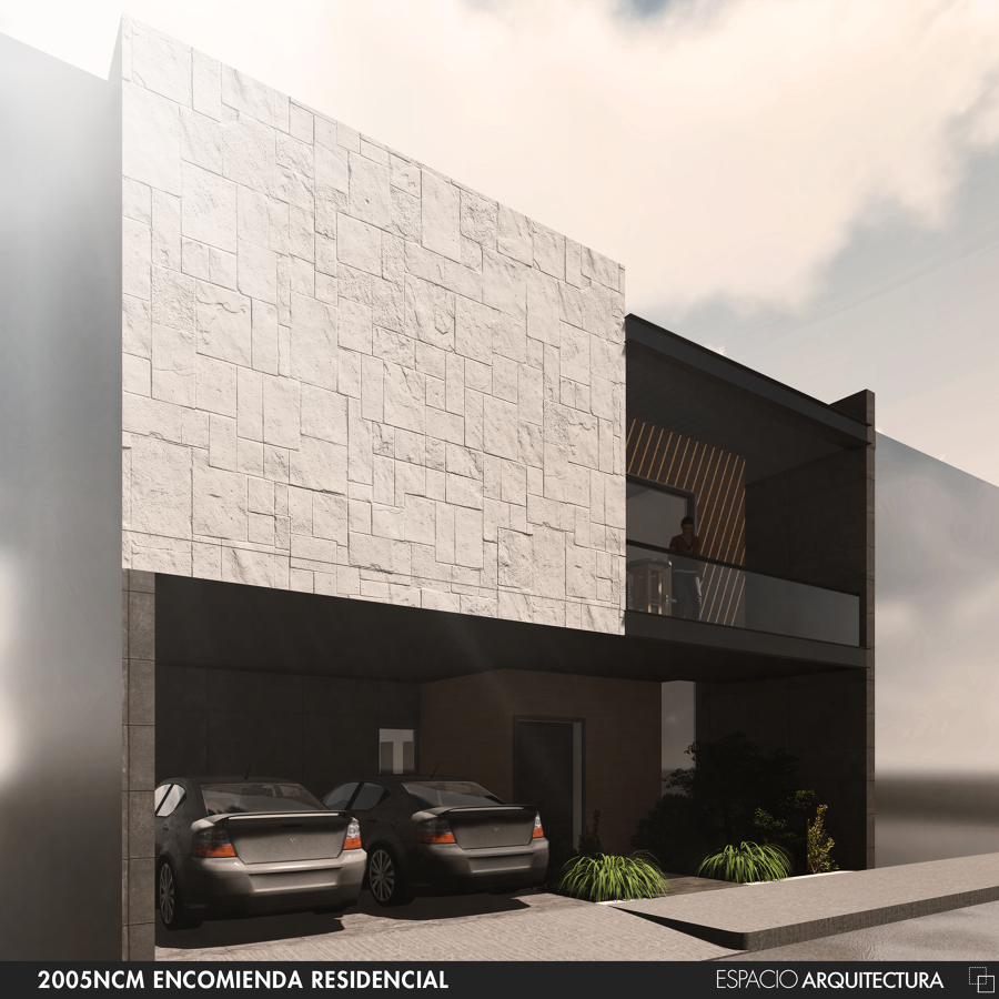 La encomienda II residencial