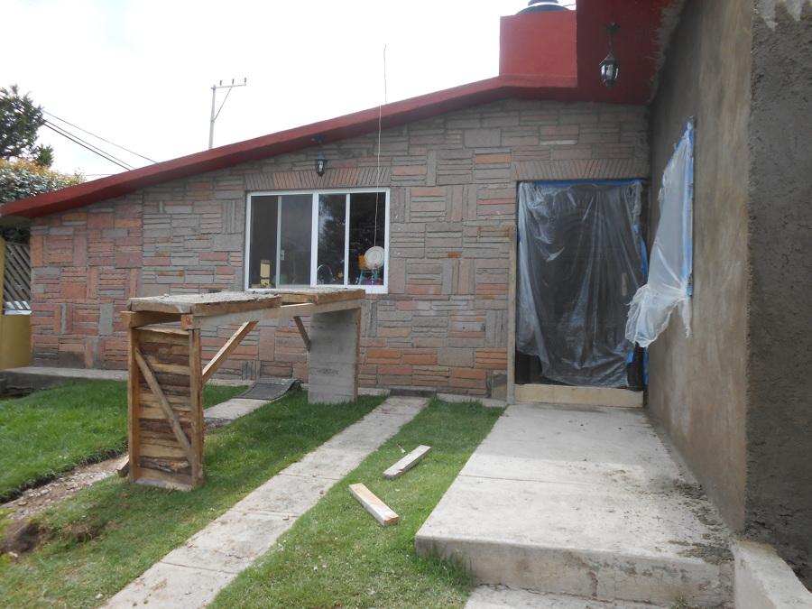 Foto lago de guadalupe remodelacion de arquitecto for Arquitecto constructor