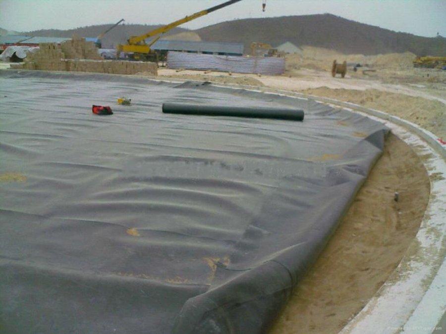 Foto lagos artificiales de polydellsi industries mexico for Plasticos para lagos artificiales