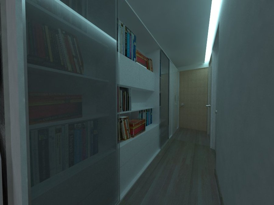 Librero.