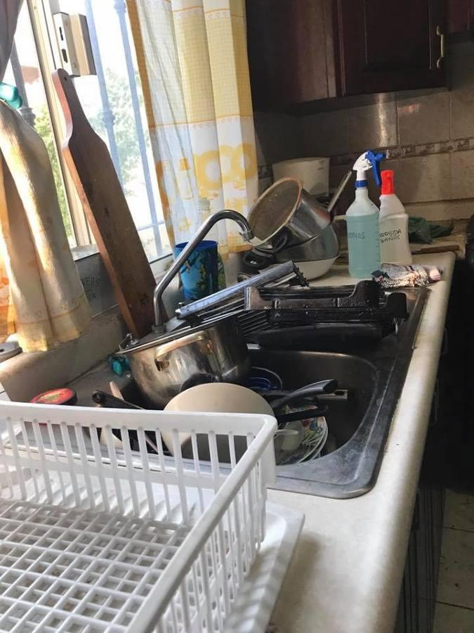 Limpieza de cocina ideas limpieza - Limpieza de cocina ...